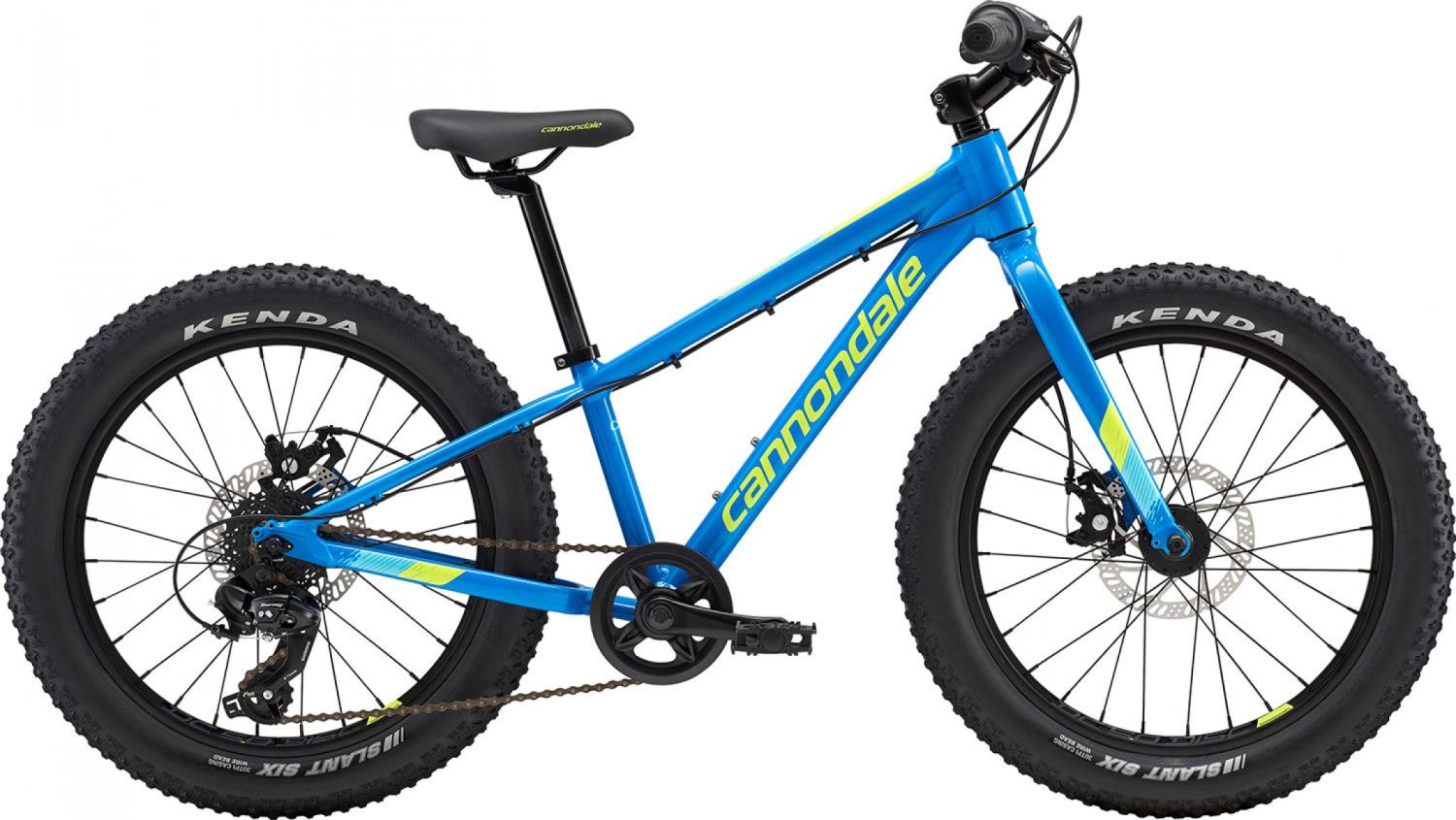 Cannondale 20+ Kids Cujo