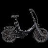 Ecoride  Flexible H3 Grey