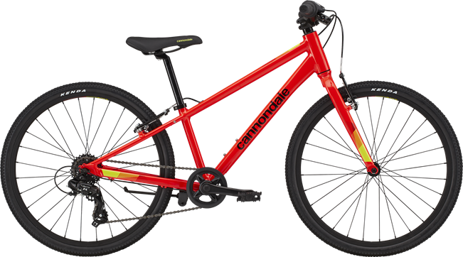 Cannondale Quick 24 Kids