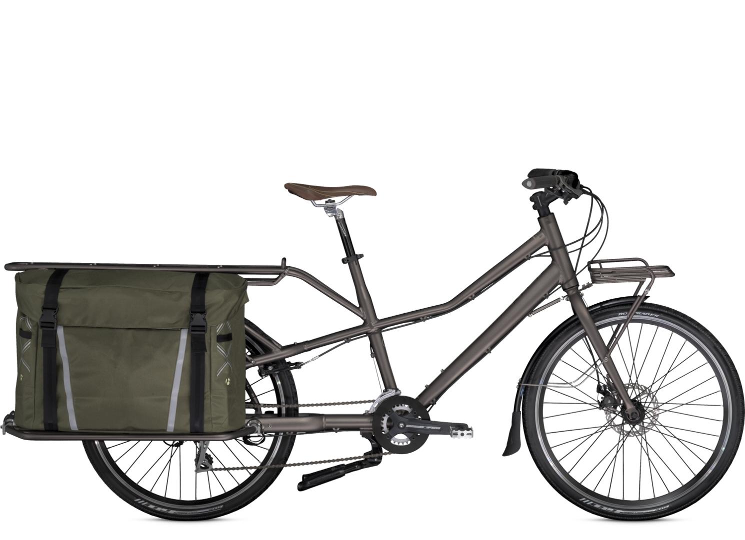 Trek GFC  Transport
