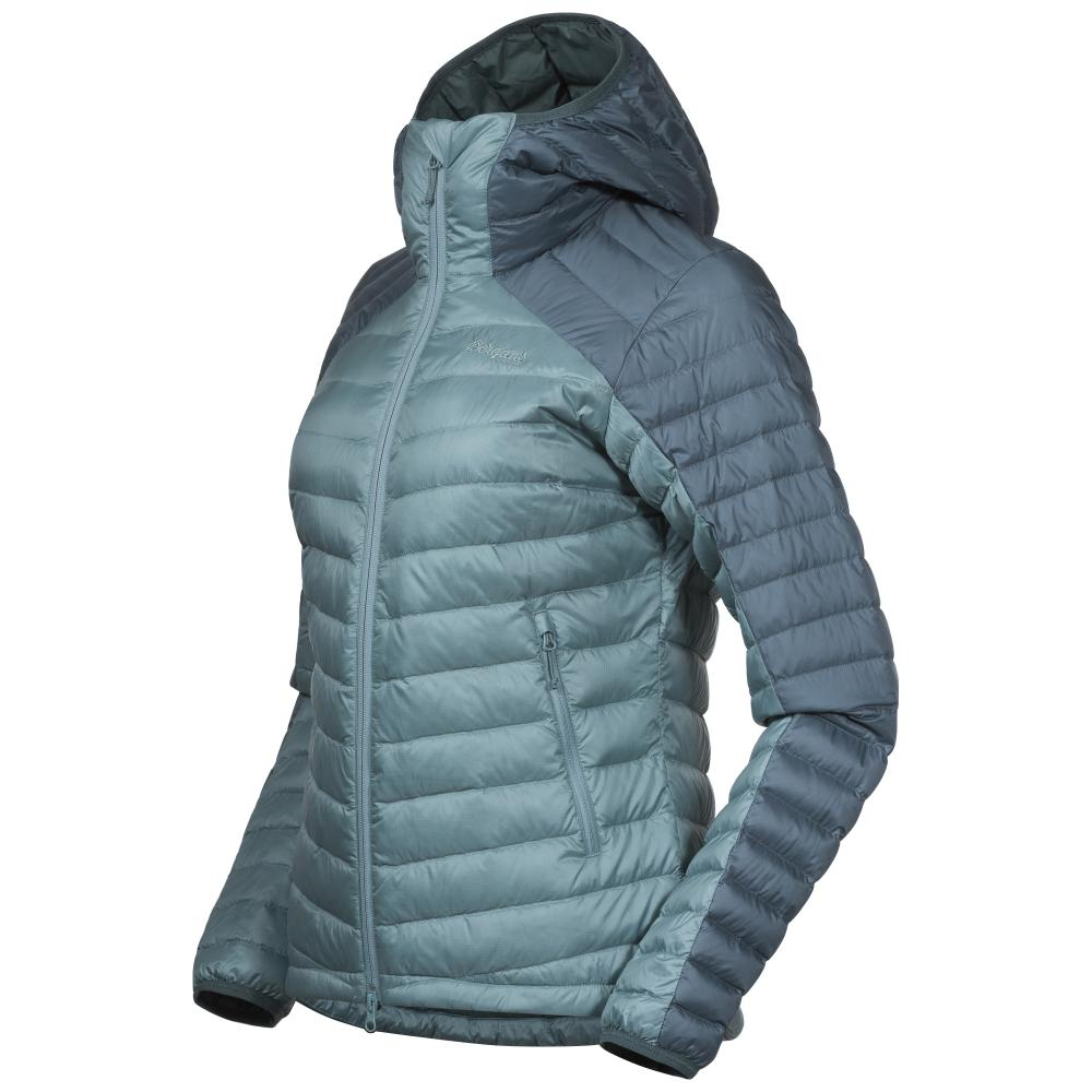 Bergans  Røros Down Light W Jkt w/Hood