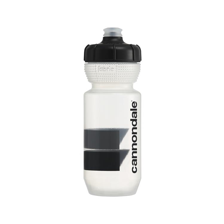 Cannondale Gripper Bottle 600ml