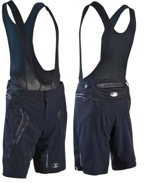 Sugoi - RSX Suspension Shorts