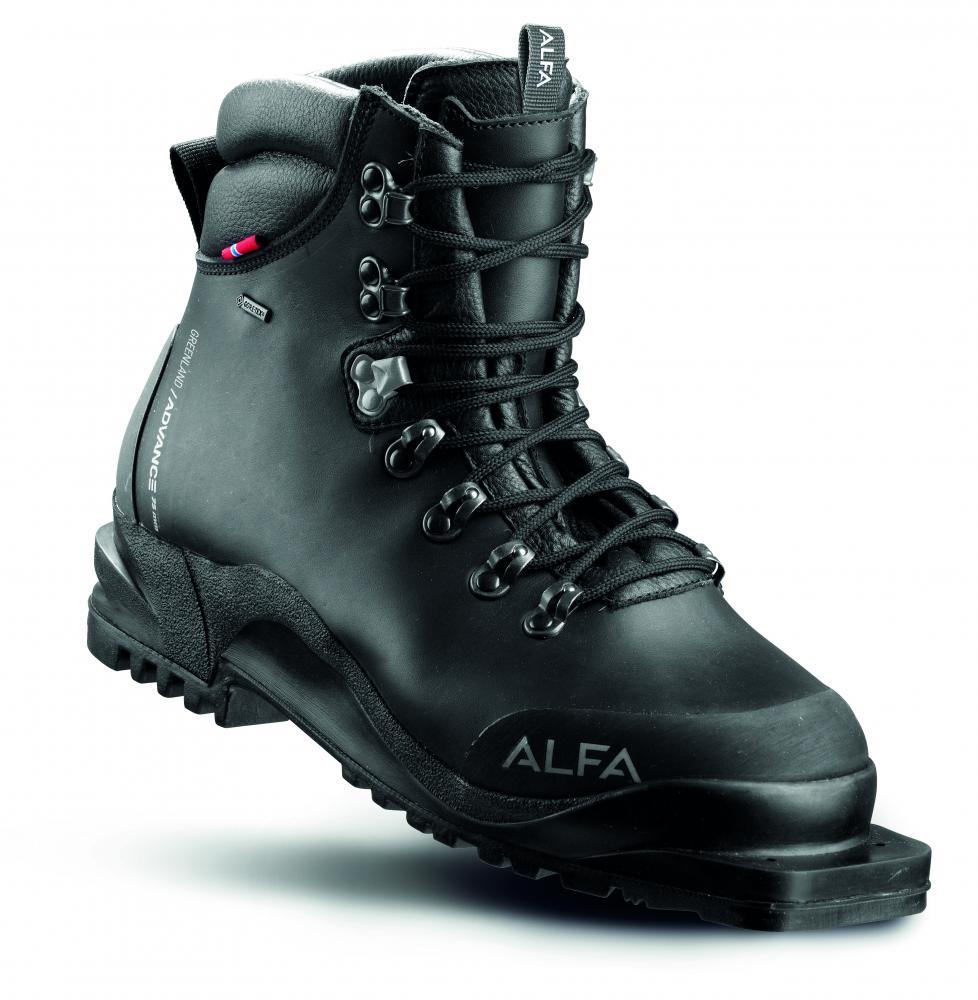 Alfa  BC 75 ADVANCE GTX M