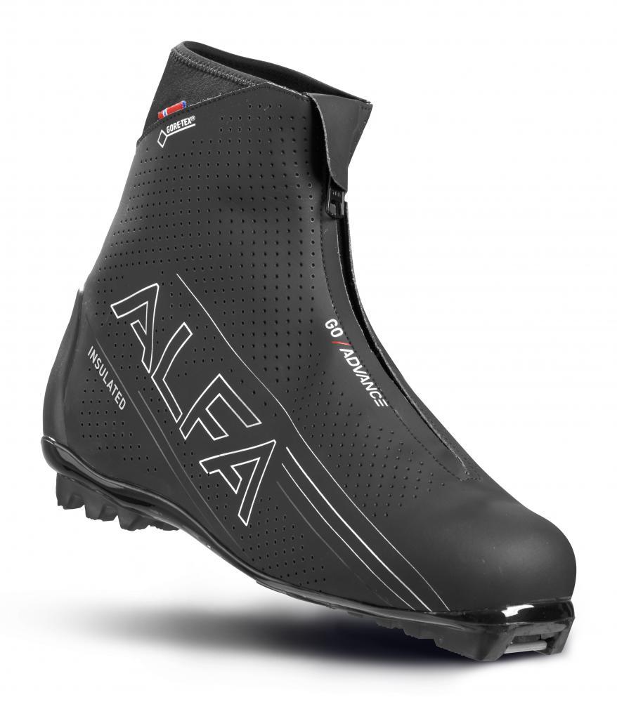 Alfa  GO ADVANCE GTX W