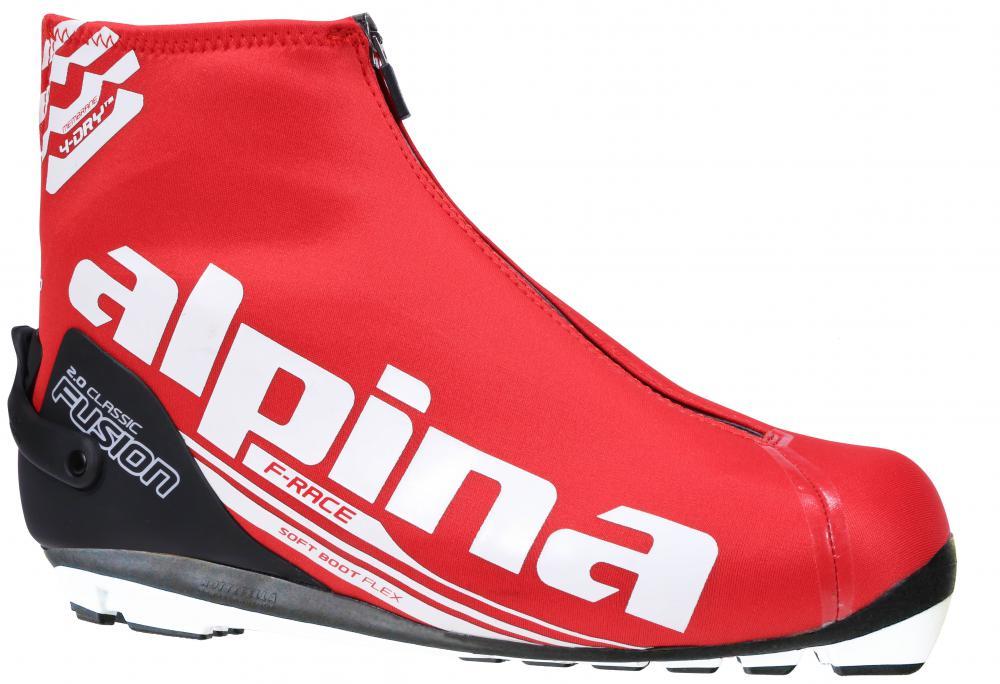 Alpina  Skisko FCL