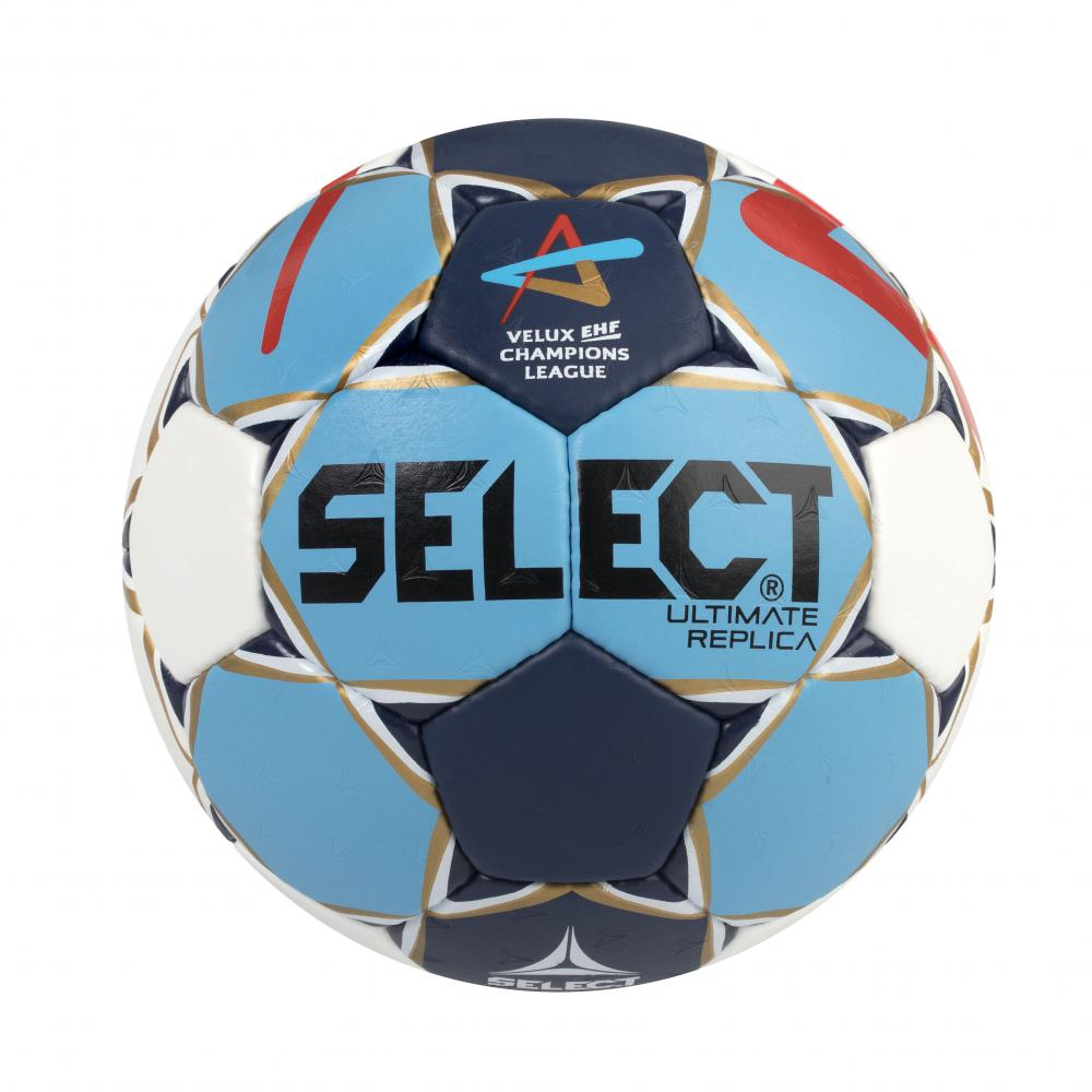 Select  HB Champions League Rep.M