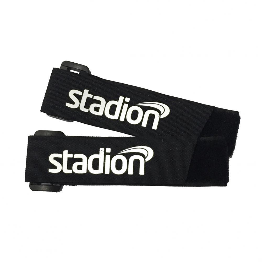 Stadion  Skistropper Velcro XC