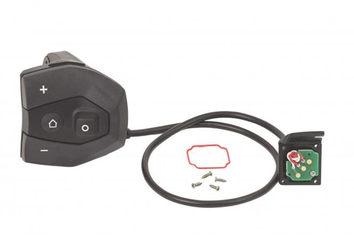 Bosch Nyon Performance Line Control Unit