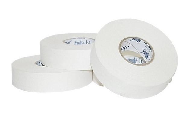 Blue Sports Cotton Stick Tape