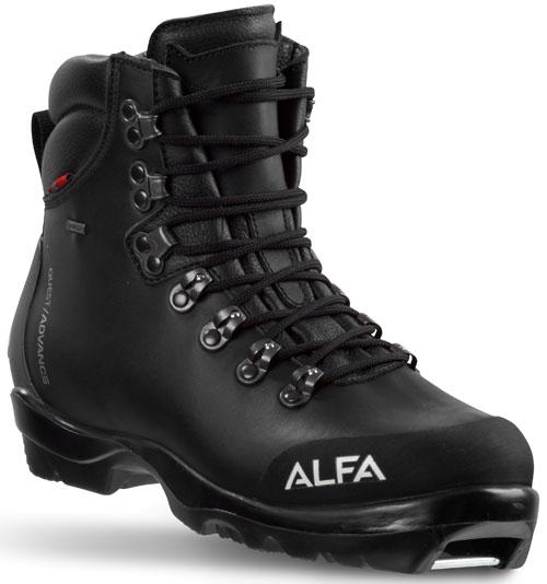 Alfa  Quest Advance Wo