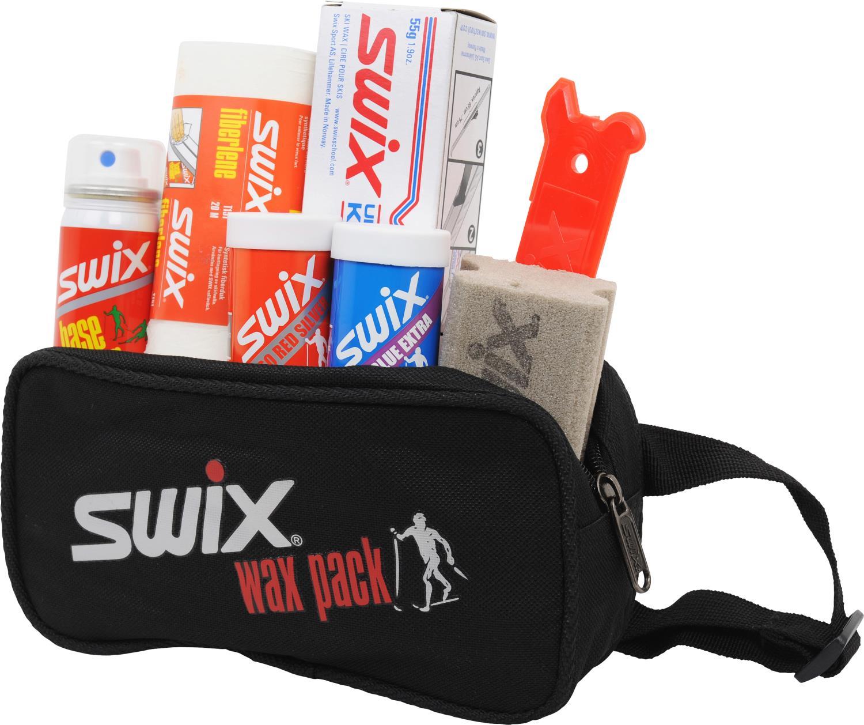 Swix  P34 XC Wax kit 7pk