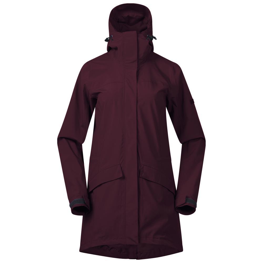 Bergans  Oslo 2L W Coat
