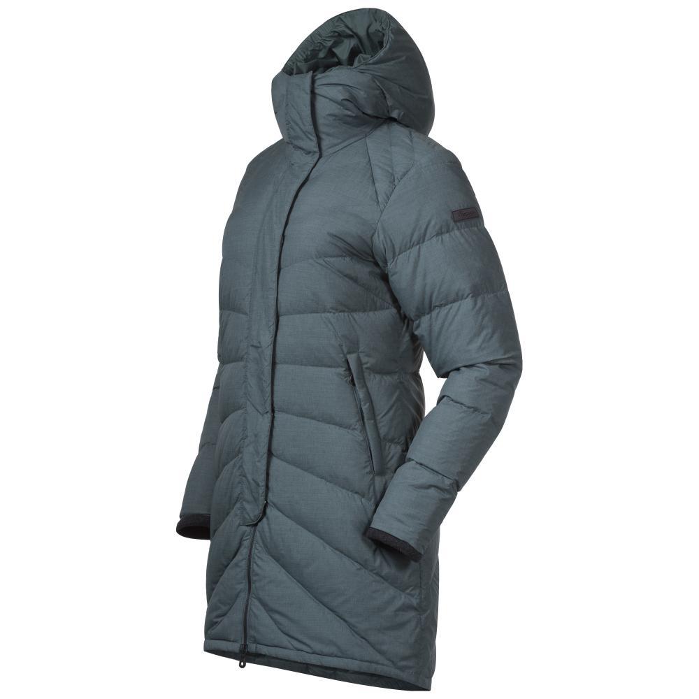 Bergans  Oslo Down Light W Coat w/Hood