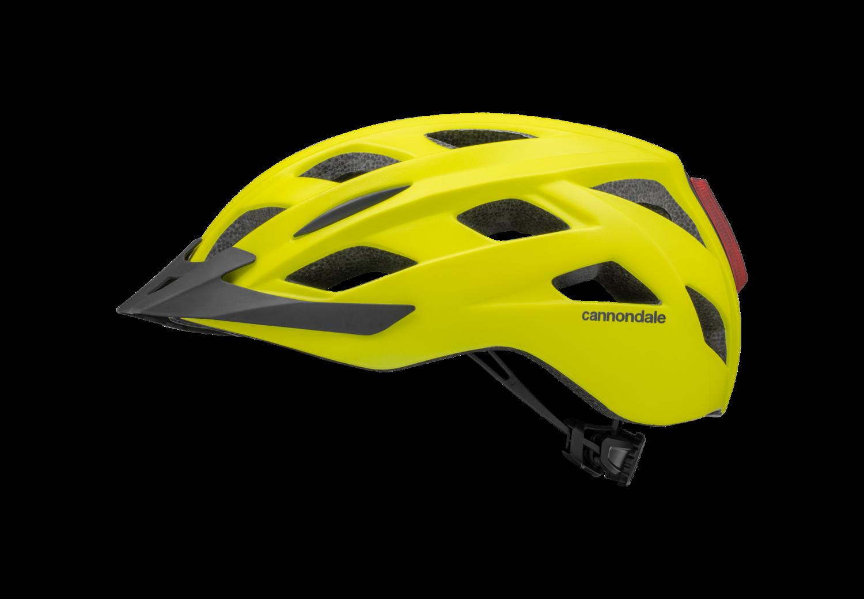 Cannondale - Quick helmet