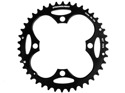 Stronglight  Chainring Ø104 mm Outer