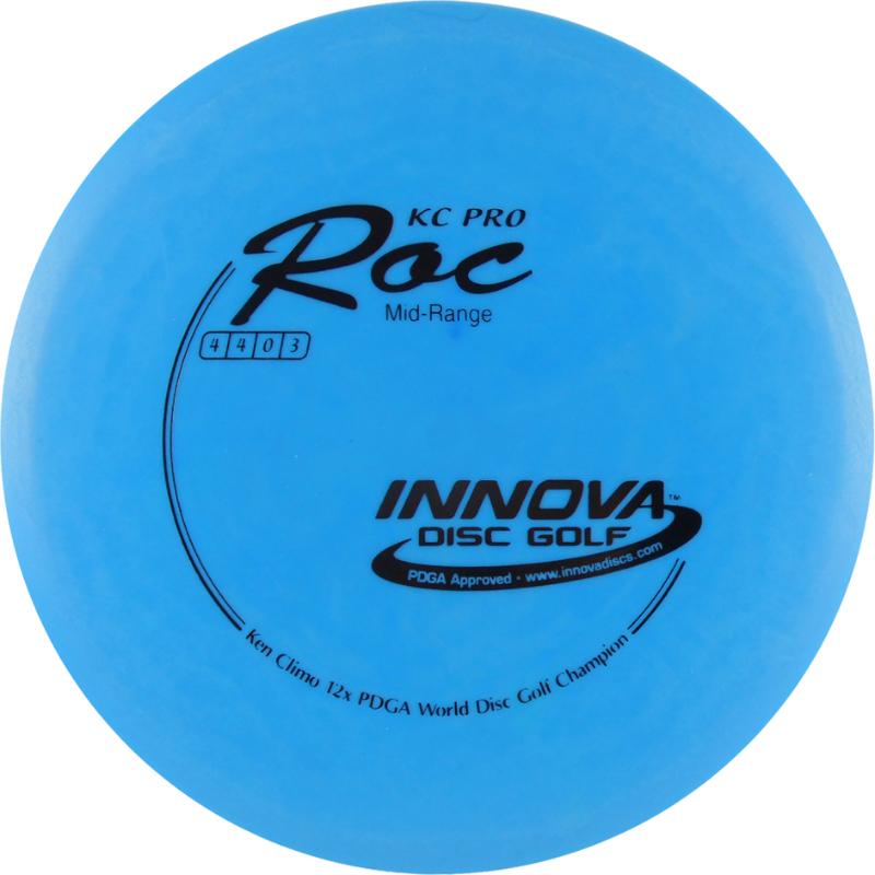 Innova  Pro Midrange KC-Pro Roc 178-180g