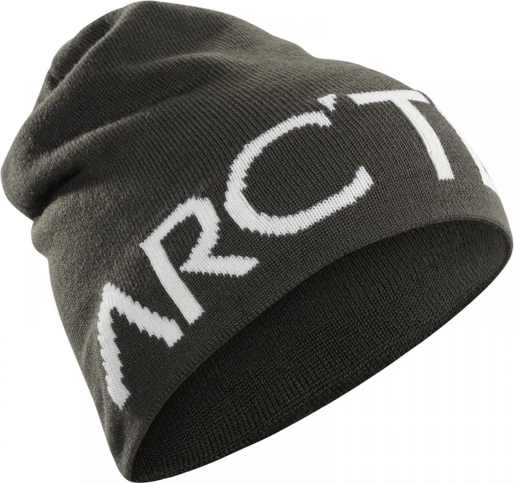 ArcTeryx  Word Head Long Toque