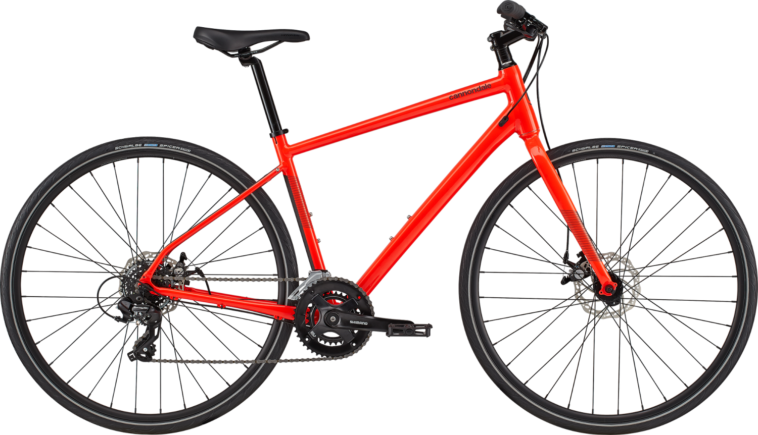 Cannondale Quick Disc 5 ARD