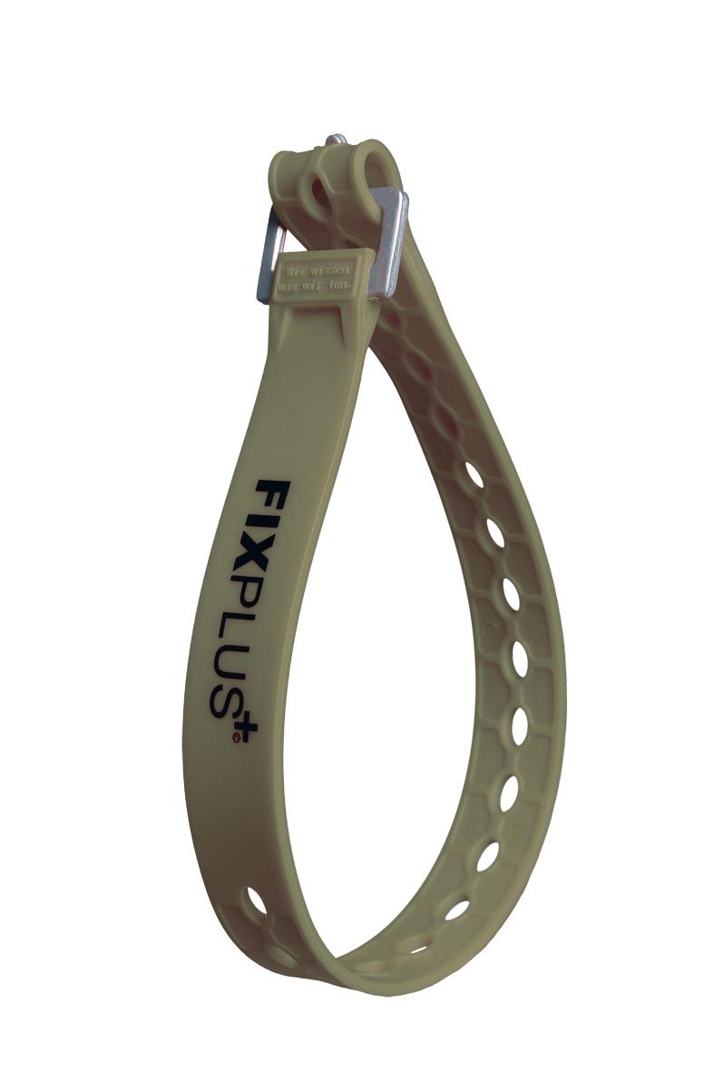 FixPlus  Skistropp 46 cm Olivegreen