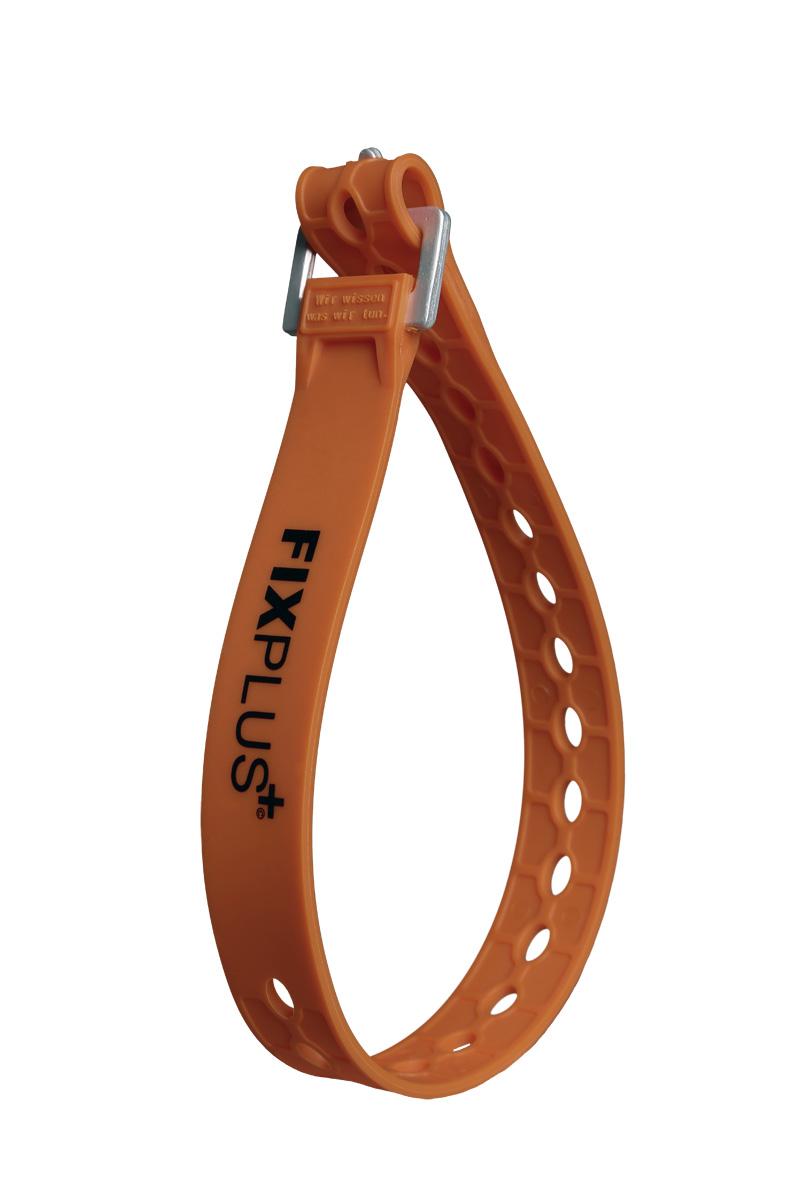 FixPlus  Skistropp 46 cm Brown