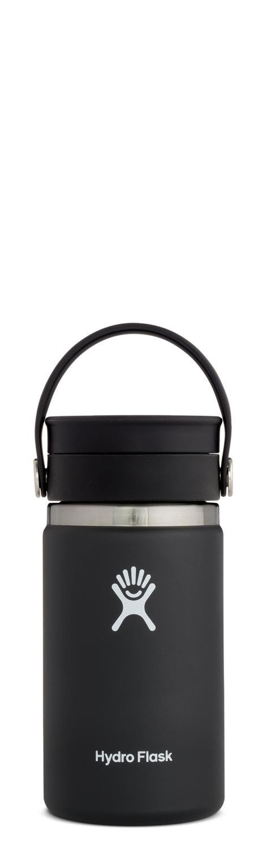 Hydro Flask  12 OZ WIDE FLEX SIP LID BLACK