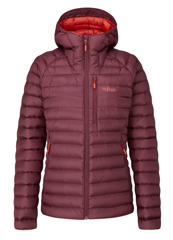 Rab  Microlight Alpine Jacket Wmns