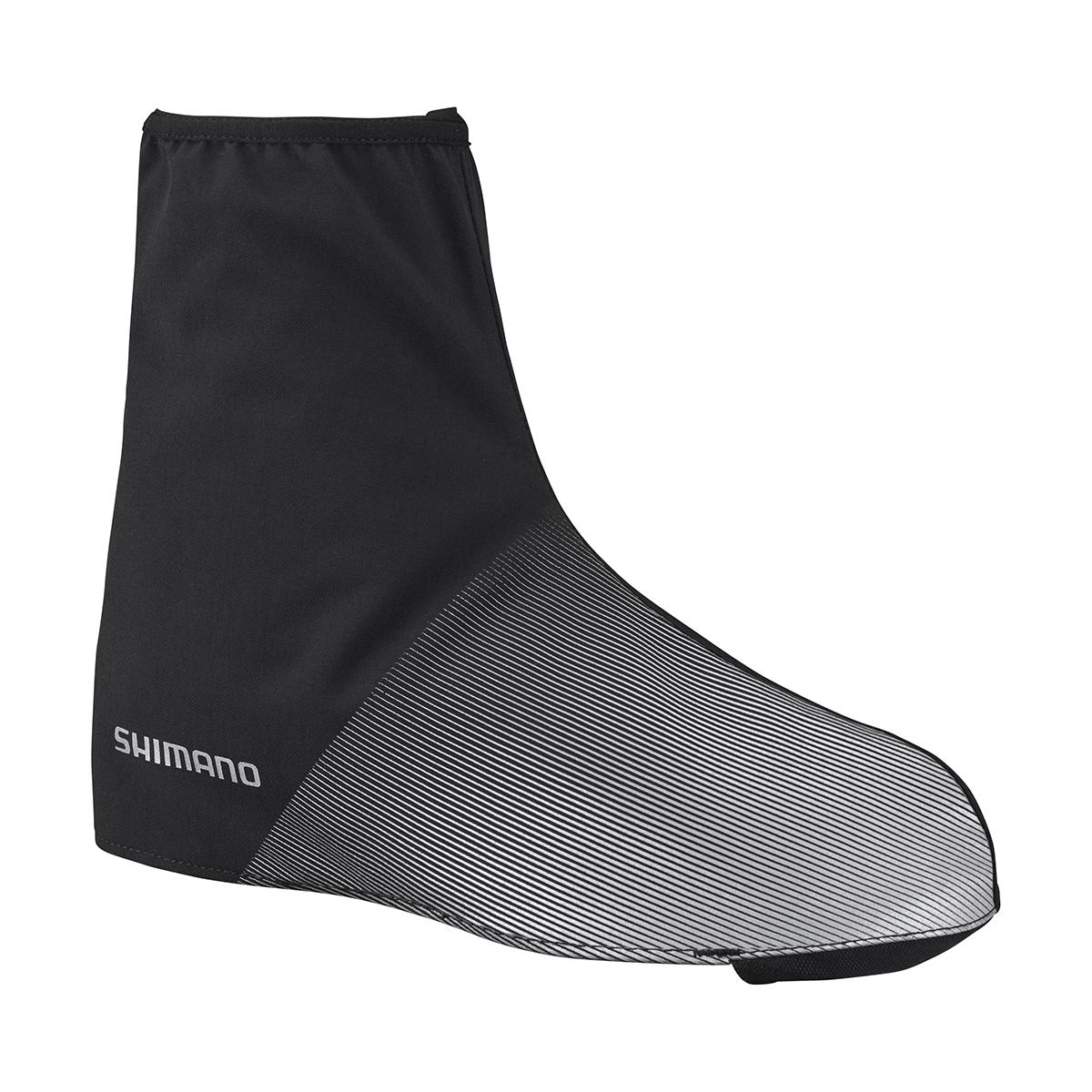 Shimano Skotrekk Waterproof Overshoe svart