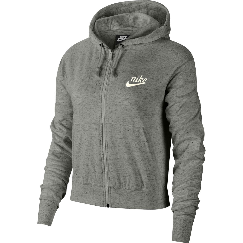 Nike  W NSW GYM VNTG JSY FZ HOODIE