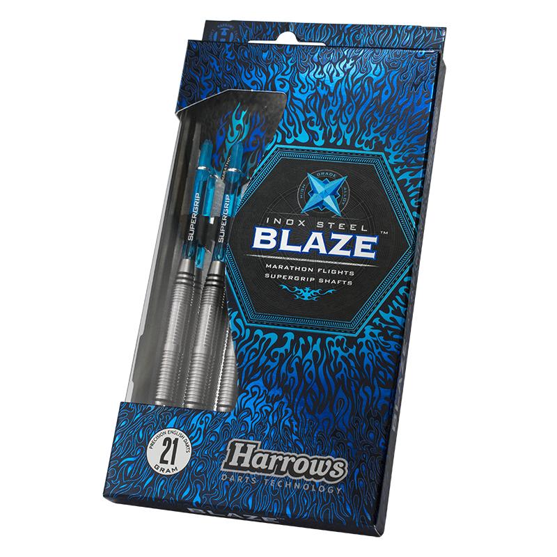 Harrows  Dart Arrows Blaze 22g