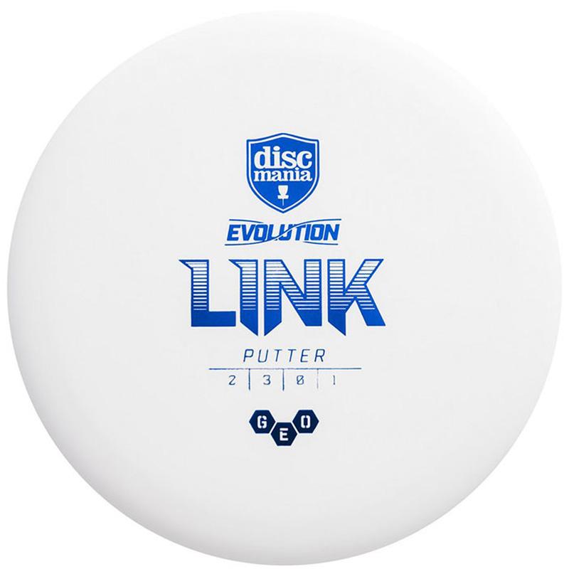 Sune Sport Geo Putter Link 173 - 176 g, Assortert