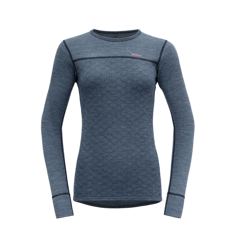 Devold  Kvitegga Woman Shirt
