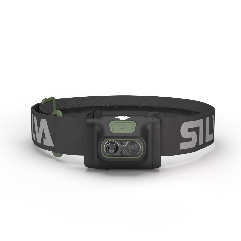 Silva  Scout 3x