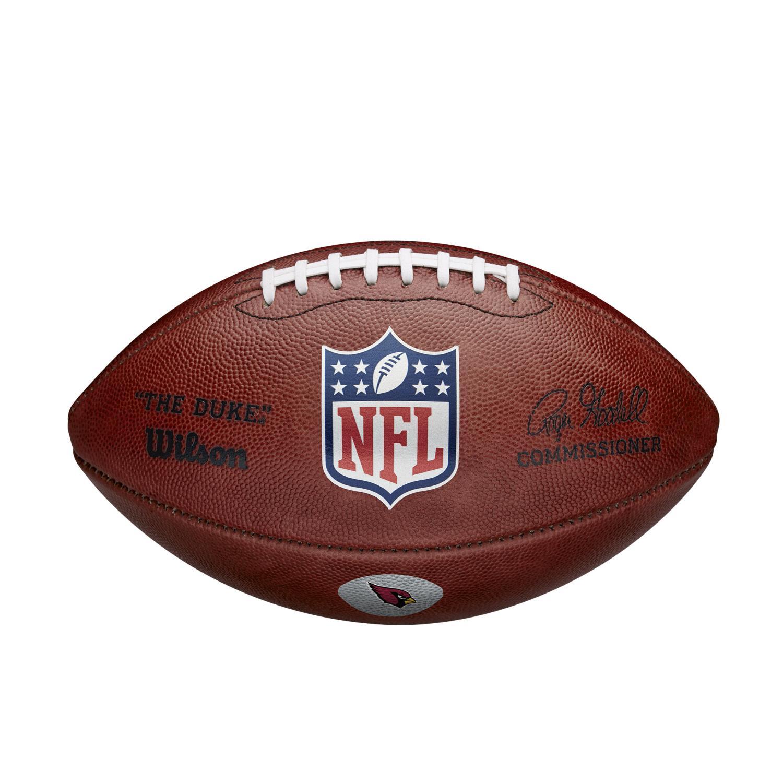 Wilson  NFL GAME BALL DUKE