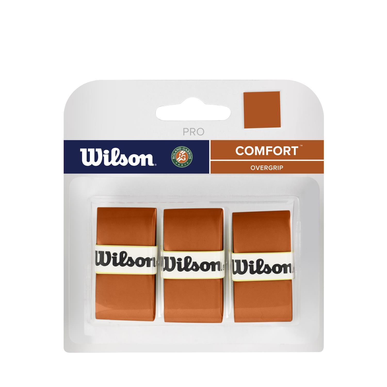 Wilson  Roland Garros Pro Overgrip