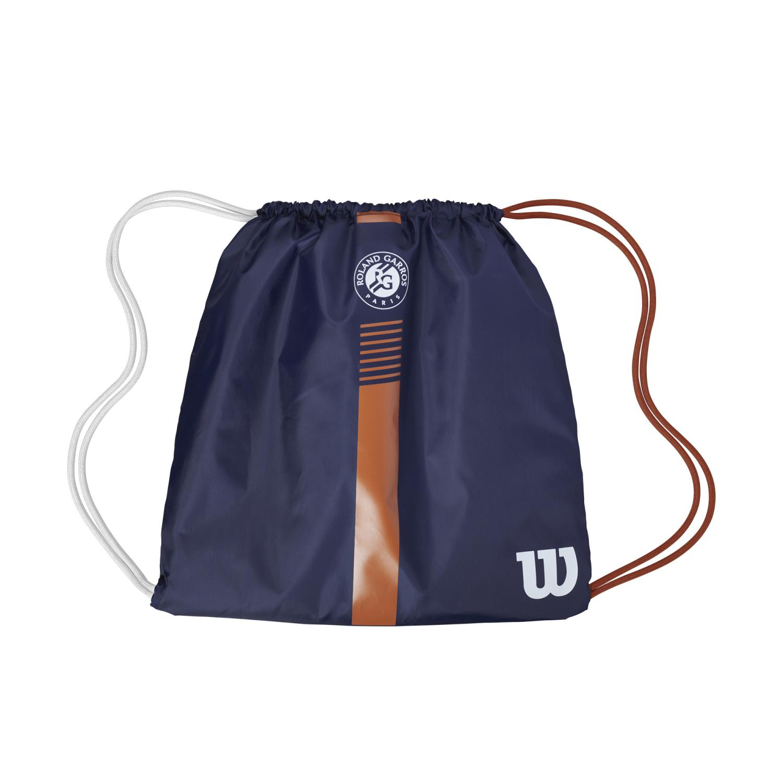 Wilson  Roland Garros Cinch Bag