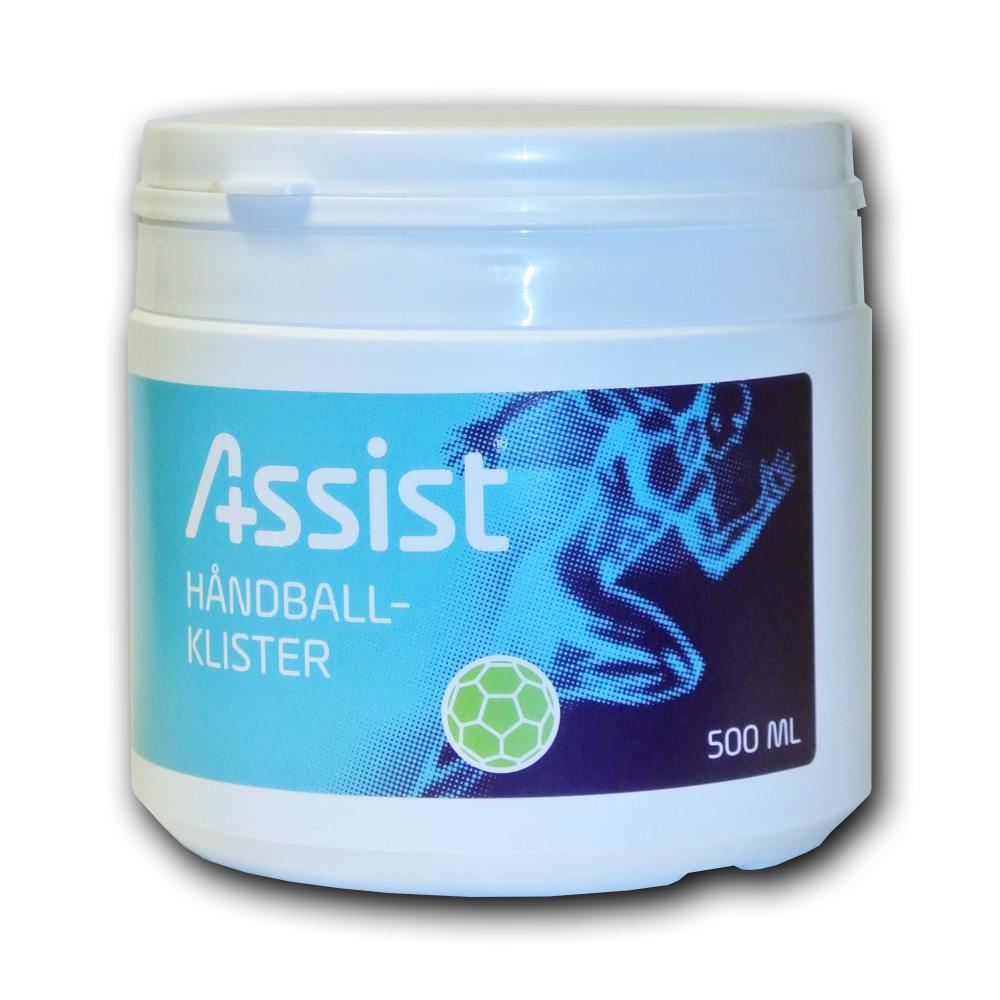 Assist Sport  Håndballklister boks