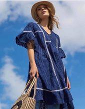 Moanna Dress