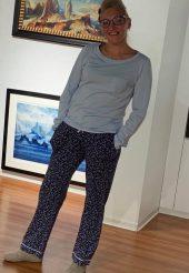 Calvin Klein Emfs Pant Set