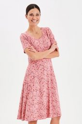 FRITDOTSA 2 Dress