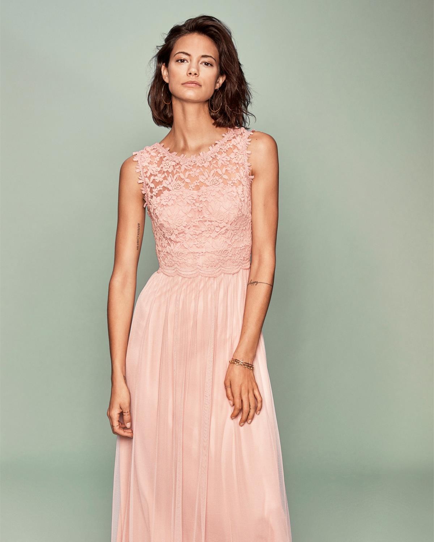Vilynnea Maxi Dress