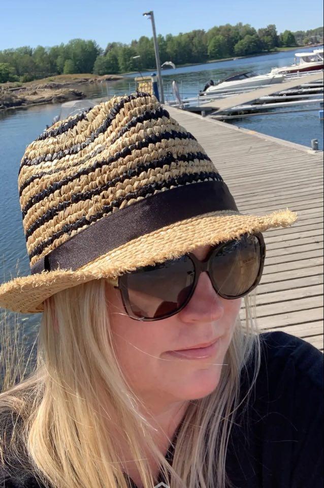 Hadda Hat