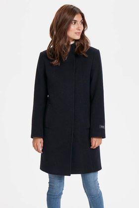 Isabellas PW Coat