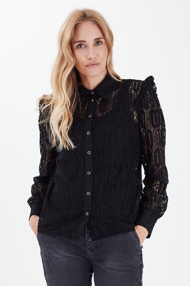 PZDARISSA Shirt