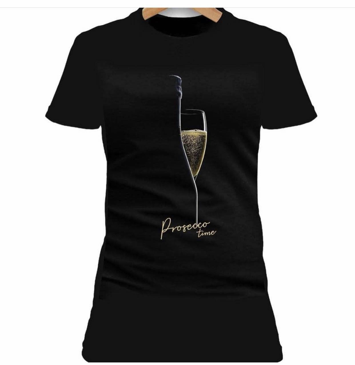 TW Prosecco time
