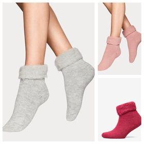 Vogue Softies Home sock