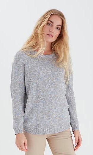 FRPERIDGE 1 Pullover