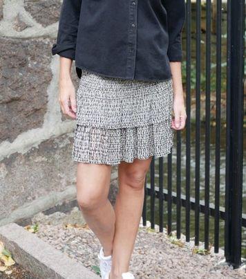 Hei skirt