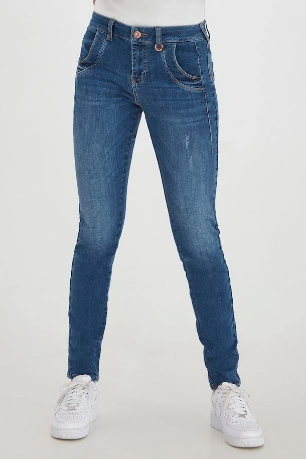 MARY Skinny Legs