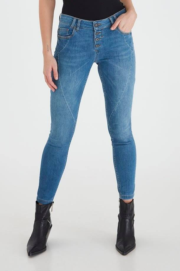 Anina jeans skinny leg